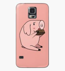 SEVEN DEADLY SINS: Hawk Captain Of The Left Over's  Case/Skin for Samsung Galaxy