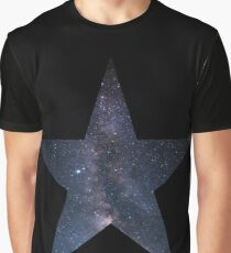 David Bowie - Blackstar Graphic T-Shirt