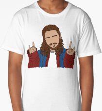 Post Malone Long T-Shirt