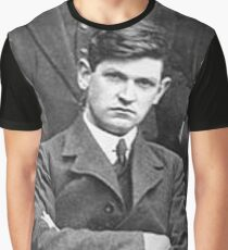 Michael Collins Graphic T-Shirt