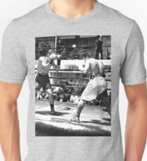 Gym Boxing  Unisex T-Shirt