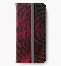 Timetravel ~ In Motion iPhone Wallet/Case/Skin