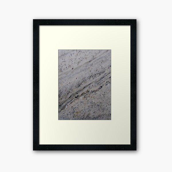 Twinings Framed Art Print