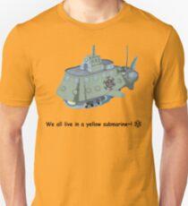 The Heart Pirate's Ship T-Shirt