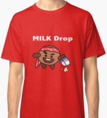 Milk Drop - Shooky BTS Classic T-Shirt