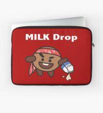 Milk Drop - Shooky BTS Laptop Sleeve