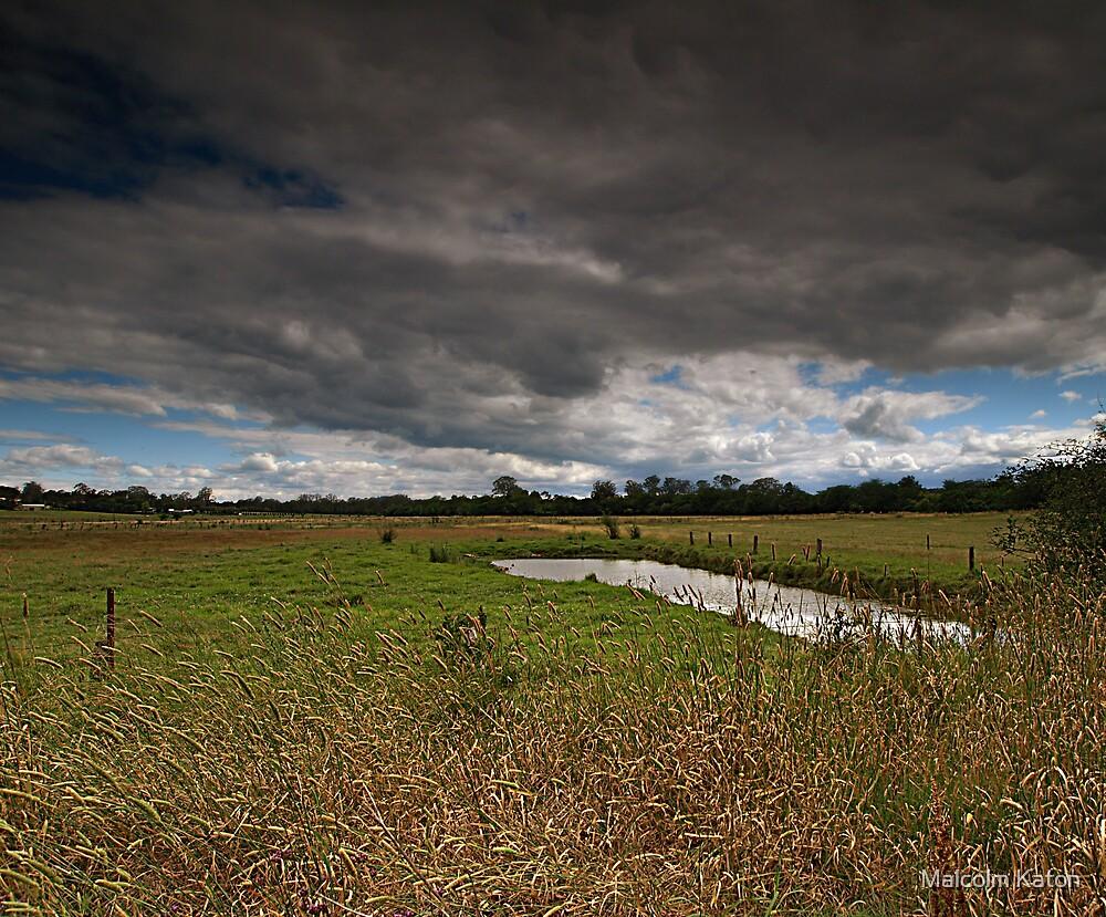 Farmer's Joy - Theresa Park, NSW by Malcolm Katon