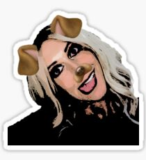 Faye Tozer  Sticker
