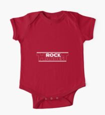 ROCK HARDEST Kids Clothes