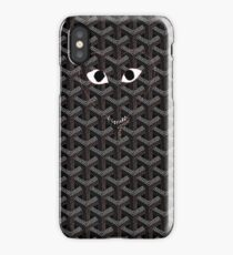 go com iPhone Case/Skin
