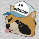 Raccoons R-Eggscllent! by Lee Lacy