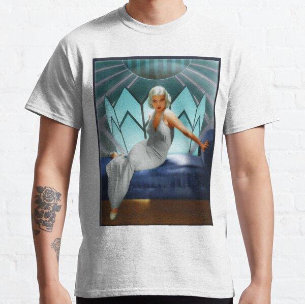 Jean Harlow Classic T-Shirt