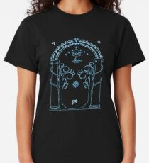 Gate to Moria Classic T-Shirt