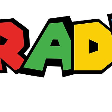 Rad Super Mario 64 by miranda1187