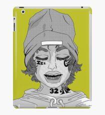 Little Xan iPad Case/Skin