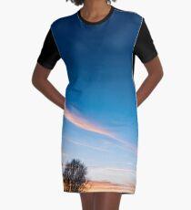 Voyage au pays des Rêves ... Robe t-shirt