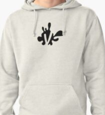 Vsauce V Pullover Hoodie