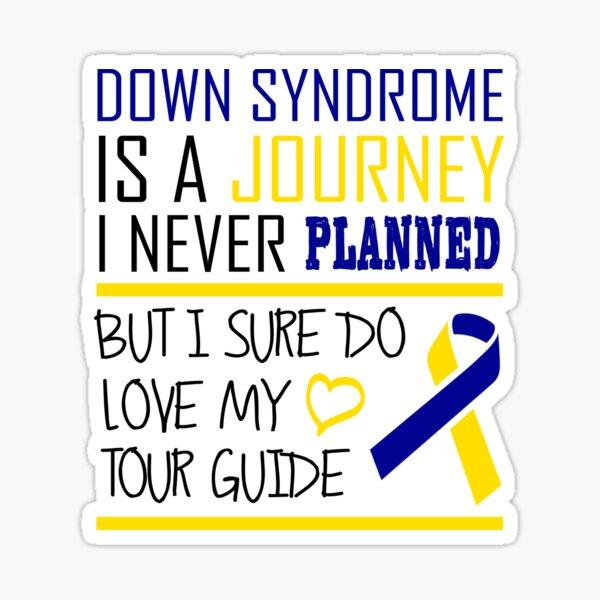 Down syndrom erblich