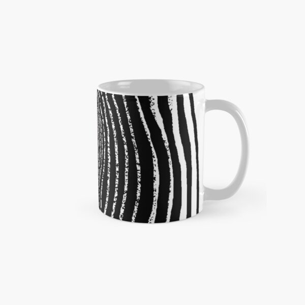 Interface Transformation Mug Classic Mug