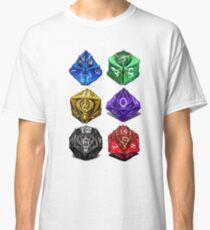 Dragon Dice  Classic T-Shirt