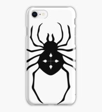 Spider from Hunter X Hunter iPhone Case/Skin