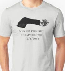 Trafalgar Law's Arm  T-Shirt