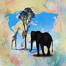 Safari by JohnDSmith