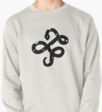 Snake of Chaos Pullover Sweatshirt