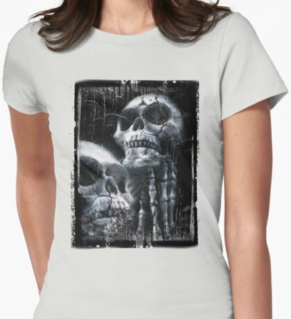 Dissolution - Remembering Their Past Demise Tee T-Shirt
