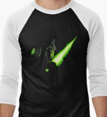 Zeratul Men's Baseball ¾ T-Shirt