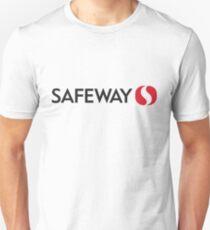 Safeway Supermarktgesellschaft Slim Fit T-Shirt