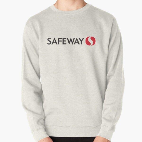 Safeway Supermarket Company Pullover Sweatshirt