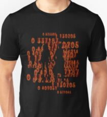Chaos theory's Homeostasis Unisex T-Shirt