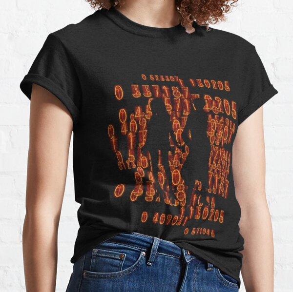 Homeostasis de la teoría del caos Camiseta clásica