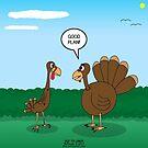 Turkey Diet by Rich Diesslin