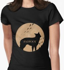 Padfoot Women's Fitted T-Shirt