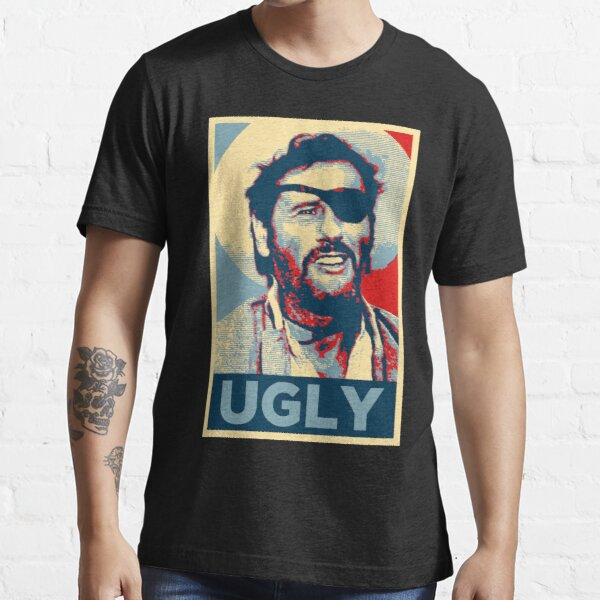 Ugly - The Good, The Bad and The Ugly Essential T-Shirt