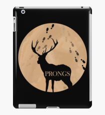 Prongs iPad Case/Skin