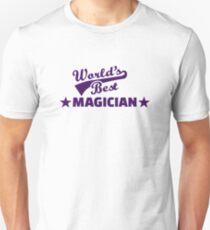 World's best magician T-Shirt