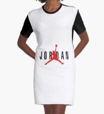 Jordan  Graphic T-Shirt Dress