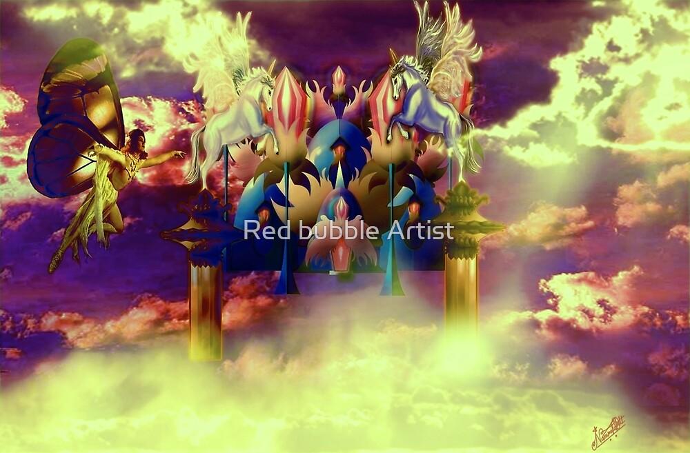Fairyland by Nandika-Dutt