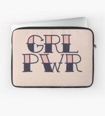 GRL PWR Laptoptasche