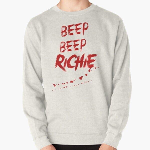 Beep! Beep! Pullover Sweatshirt