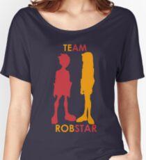 Team ROBSTAR Women's Relaxed Fit T-Shirt