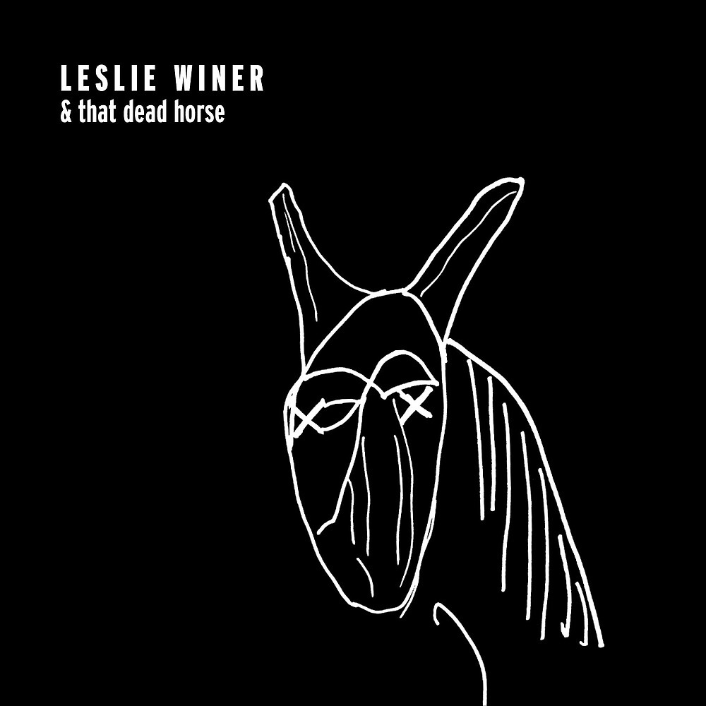 Leslie Winer & that dead horse by Xamountofpoetry