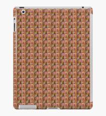 Ground. iPad Case/Skin