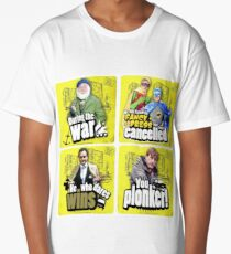 Only fools and horses  Long T-Shirt