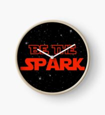 Be The Spark Clock