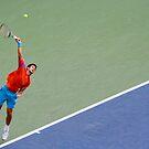 Djokovic by MarcVDS