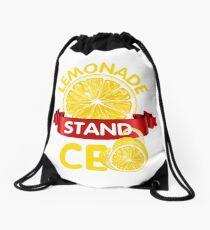 Mochila saco CEO de Lemonade Stand